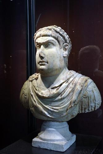 Portrait of Magnentius