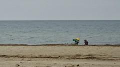 Slinging the Sand