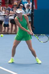 Olympic Park, NSW Australia (~Elver) Tags: wtp tennis apiainternationalsydney australia sydney sydneyolympicpark atp sydneyolympicparktenniscentre carolinewozniacki newsouthwales au