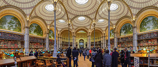 Bibliotheque Richelieu