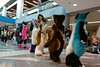 FCParade2017_02_-20170114-00070 (Kory / Leo Nardo) Tags: fur furry fursuit suiting dance party dj con convention further confusion fc san jose marriott center parade walk march fc2017 2017 pupleo kory