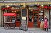 An attractive menu (Chemose) Tags: bouchon lyonnais vieuxlyon restaurant menu gastronomie gastronomy rhône lyon france canon eos 7d hdr décembre hiver december winter