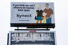 Once upon a time (sniggie) Tags: billboard obamacare governorstevebeshear affordablecareact kentucky presidentbarackobama kynect ushealthcare healthcare healthcoverage healthpolicy