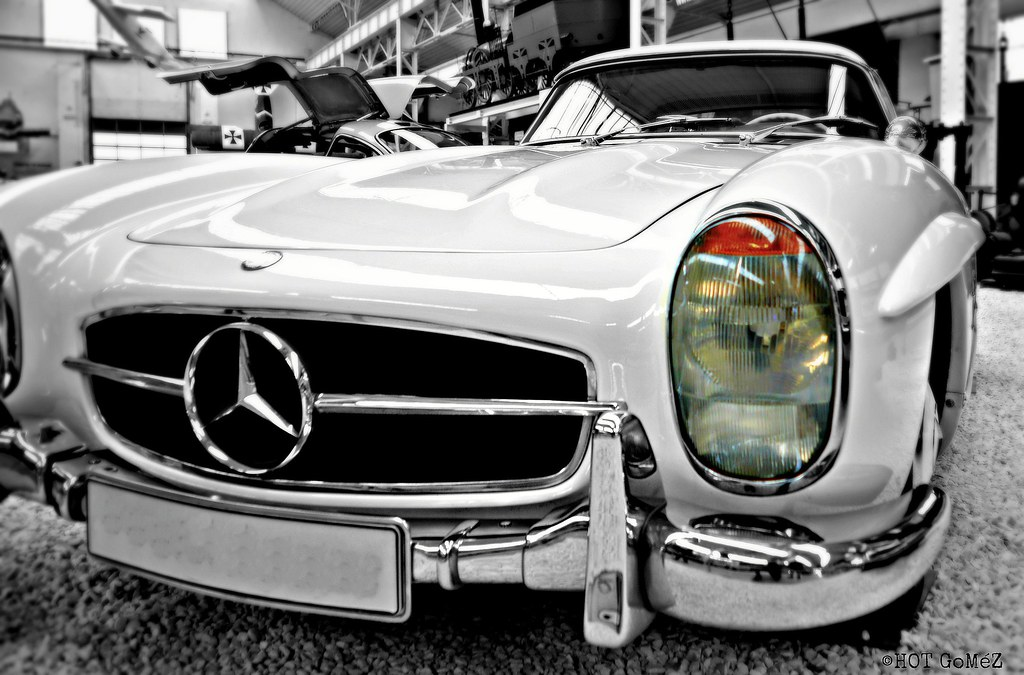 The World\'s Best Photos of mercedes and planes - Flickr Hive Mind