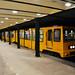 Ganz MFAV - Vörösmarty tér Metro Station