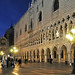 Italy-1275 - Doge's Palace and St. Mark's Cathedral