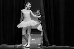 Before the Show! (SylvainMestre) Tags: dance sad danse gala 2015 médian studioartdanse