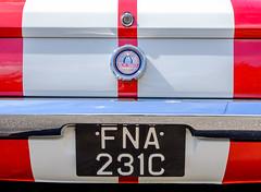 GT (Rupert Brun) Tags: england ford car kent unitedkingdom 350 valley gt darent farningham