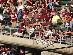 Ks (ensign_beedrill) Tags: baseball sec texasam texasamuniversity regionals collegebaseball southeasternconference texasaggies ncaaregionals texasamaggies ncaabaseballtournament aggiebaseball olsenfield secbaseball olsenfieldatbluebellpark aggiebaseball2015 2015ncaaregionals amtsuseries strikeoutcounter