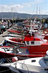 Muros (Trevor.Huxham) Tags: boats muros acorua galicia spain canonefs1855mmf3556is canoneosrebelxs