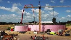 DSCF0599[1] (S Morris Ltd) Tags: concrete pump 500 cubic readymix metres