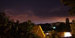 Gewitter 04./05.07.15 (Thomas Nmet) Tags: pentax nacht himmel wolken blitz gewitter dessau