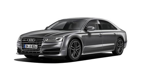 Audi A8 Edition 21