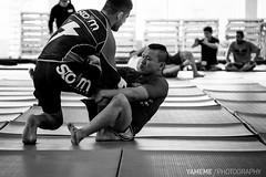 Brazilian Jiu-Jitsu / Taipei, Taiwan (yameme) Tags: sports monochrome canon eos taiwan taipei    brazilianjiujitsu     5d3 5dmarkiii  70300mmlis