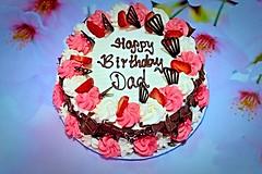 Happy Birthday Dad (Piyushgiri Revagar) Tags: special celebration occasion dady dad day birth happy cake birthday akruti by piyushgiri revagar wow photography kruti 22