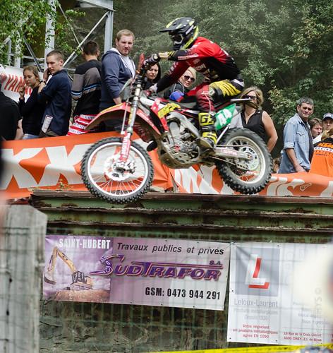 Championnat du monde Enduro 2015