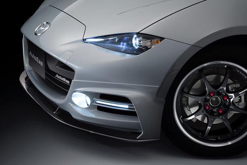Mazda MX-5 by AutoExe