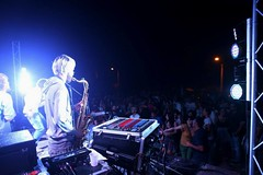 Concerto Sisyphos - foto di Alessio Pagliaro - Lunarte 2014