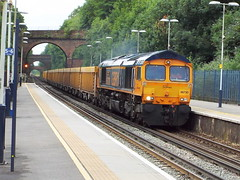 66730 at winchester (47604) Tags: winchester ballast departmental class66 gbrf 66730 6m26