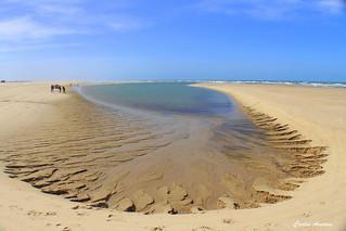 Maré Baixa-Barra Nova