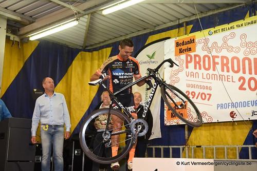 Kevin Hulsmans fiets aan de haak (5)