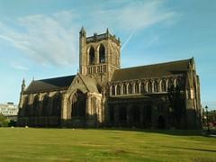 Phone Home (Bricheno) Tags: church abbey scotland escocia paisley szkocja schottland scozia cosse paisleyabbey  esccia   bricheno scoia