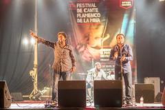 Festival Flamenco de La Mina 32