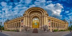 Petit Palais (tof-lo62) Tags: panorama paris france palais petit