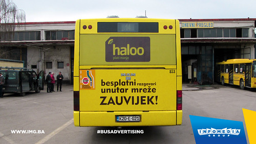 Info Media Group - Haloo, BUS Outdoor Advertising, 04-2015 (3)