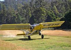 take-off-rotation