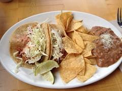 Fish Taco lunch (Anna Sunny Day) Tags: rubios fishtacos rubioscoastalgrill