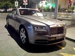 Rolls-Royce Dawn (Helvetics_VS) Tags: sportcars rollsroyce dawn