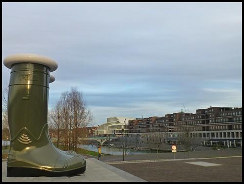 Venlo - Maasboulevard