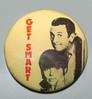 Get Smart Button (Hydra5) Tags: getsmart button 86 99 control secretagent 60s television donadams ·barbarafeldon pin badge