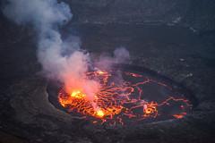 DSC06217 (Ninara31) Tags: kongo nyiragongo volcano gomo virungamountains vierungnationalpark lava virunga nationalpark