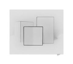 scène 44 - 4 pièces (gravelin.yves) Tags: bol boîte genre naturemorte objets projet vide nikon d810