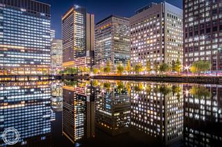 Lost in Parallel Worlds, Tokyo Marunouchi