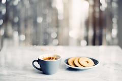 splash (fotografer_san) Tags: splash coffee cookie