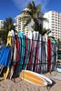 Surf Boards (limecow96) Tags: hawaii diamondhead lanikai beach waikiki honolulu oahu hanaumabay pearlharbor