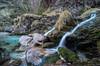 Scorcio in Val Vertova (mauro.cagna) Tags: nikon nikkor laowa vertova valle montagne acqua cascate ruscelli inverno amici bergamo val seriana valvertova
