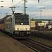 Railpool 185 672