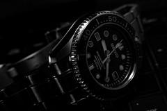 Seiko SBDX017 Marine Master 300 - b&w (paflechien33) Tags: seikosbdx017marinemaster300 fuji xt1 fujinon xf 35mm f2 wr