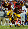 The Running Game (maskirovka77) Tags: redskins burgundyandgold giants manning garcon reed cousins beckham fedexfield sack interception pick