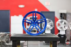 Vossen Forged HC Series - HC-1 - Biscayne Blue - 48822 - © Vossen Wheels 2017 - 1005 (VossenWheels) Tags: biscayneblue forged forgedwheels hc hcseries hc1 madeinmiami madeinusa polished vossen vossenforged vossenforgedwheels vossenwheels wheels ©vossenforged2017
