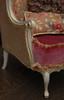 "Set ""STEPFORD"" 1:4 (JuliaGart) Tags: furniture for furniturefordolls furnitureforthesybarite order ottoman pouf pillow chair carpet armchair sybarite superfrock sybarites sofa scale 14 julia juliagart gartung"