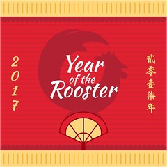 free vector Happy Chinese New Year 2017 Year Of The Rooster Flyer (cgvector) Tags: 2017 abstract animal art asia background banner card celebration character chicken china chinese cock concept culture decoration design elegant element festival flyer frame gold golden graphic greeting happiness happy hen holiday illustration isolated lunar modern nature new oriental ornament pattern prosperity red rooster shape sign style symbol traditional wallpaper year newyear happynewyear winter party chinesenewyear color event happyholidays winterbackground