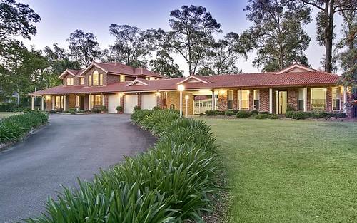 4 Archer Lane, Windsor Downs NSW