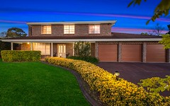 120 Highs Road, West Pennant Hills NSW