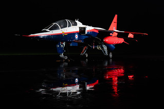Jaguar & Tornado's RAF Cosford 2017