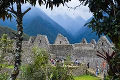 Machu Pichu (AGcarabajal) Tags: paisajes naturaleza